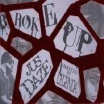 Jus Daze - Broke Up Cover Art