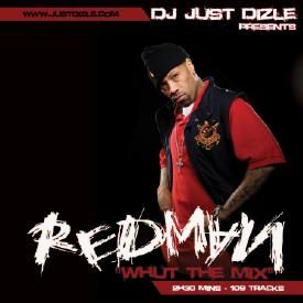 Best Of Redman: Whut The Mix