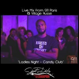 Ladies Night - Candy Club