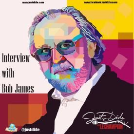 Interview with Bob James