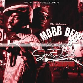 The Infamous Mobb Deep (Best Of)