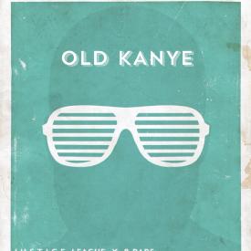 Old Kanye (Produced by J.U.S.T.I.C.E. LEAGUE & 8 Bars) Kanye West & Stige