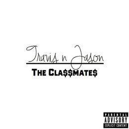 Justin Lombardi - The Classmates EP   2011   Cover Art