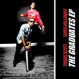 Justin Lombardi - The Graduates EP | 2008 | Cover Art