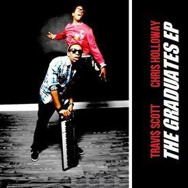 The Graduates EP   2008  