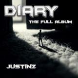 JustinZ - [0] Diary: The Full Album Cover Art