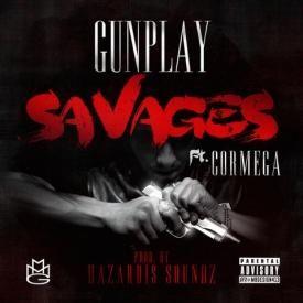 Savages (ft. Cormega)