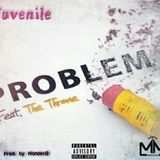 Juvenile - Problem Cover Art