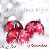 Juwàn - All Christmas Night Cover Art