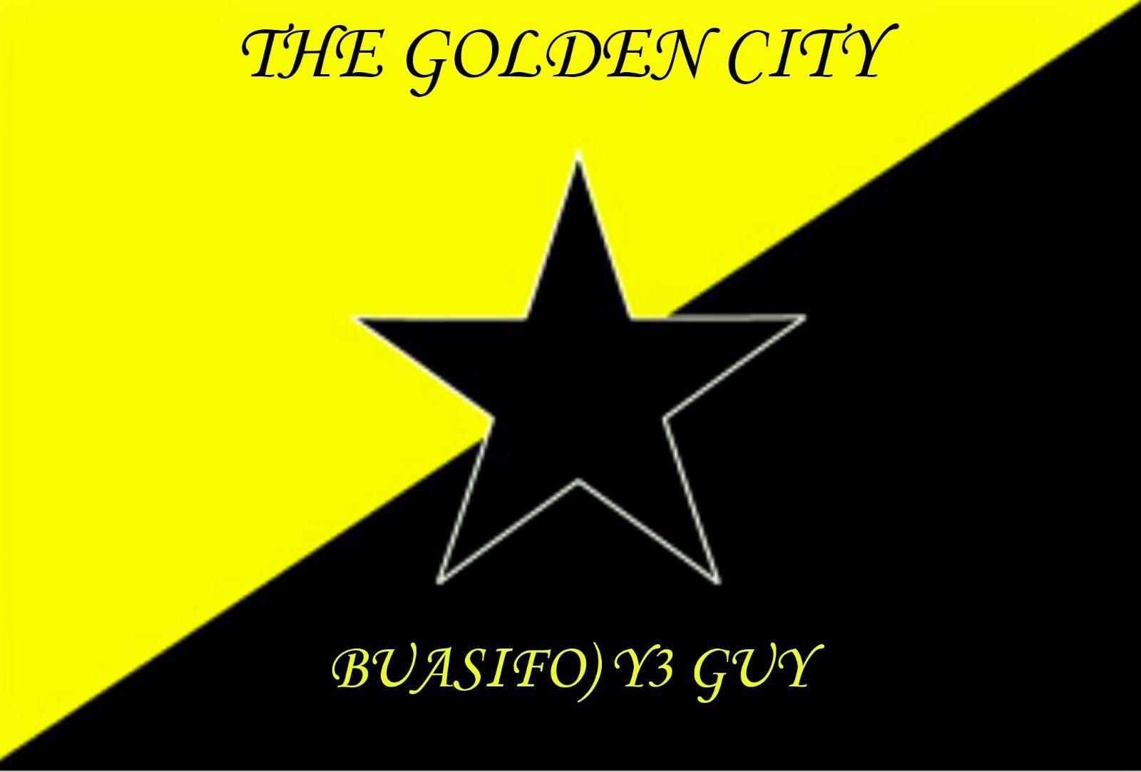 JAY VAN GORK-OBUASIFO) Y3 GUY