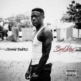 Boosie Badazz God Wants Me To Ball feat London Jae