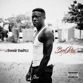 Boosie Badazz Real Shooter Official Audio