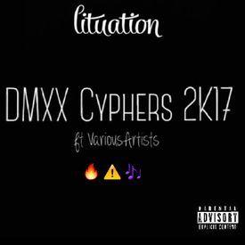 DMX Cypher 2K17