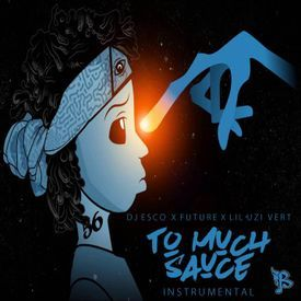 Future ft. Lil Uzi Vert - Too Much Sauce (Jersey Club Remix)