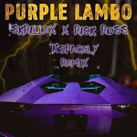PURPLE LAMBO (K SPACELY REMIX) *Click Buy For Free Download*