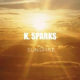 K. Sparks - Sunshine Cover Art