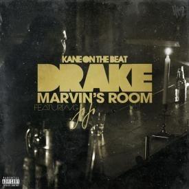 Drake - Marvin's Room  ft. JoJo