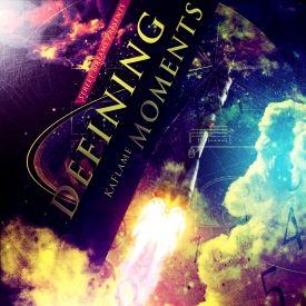 Ka-Flame - Defining Moments Cover Art