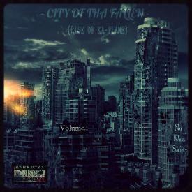 City of tha Fallen