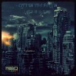 Ka-Flame - City of tha Fallen Cover Art