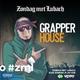 Grapperhouse - Zondag met Lubach