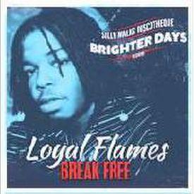 Brighter Days a playlist by damainblackwood | Stream New Music on