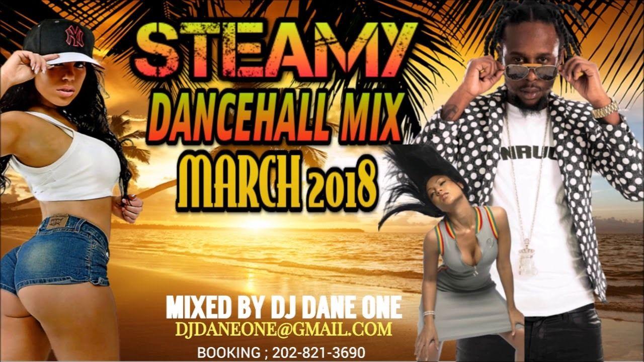 New Dancehall Mix ▷April 2018▷ Alkaline,Vybz Kartel,Mavadol,Dovey