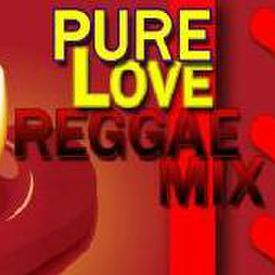 PURE LOVE - REGGAE MIX (RESTRICTED ZONE) (DA MUSICAL HIERARCHY)