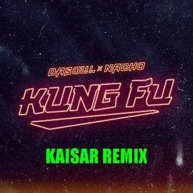 Dasoul Ft Nacho - KUNG FU (Kaisar Remix)