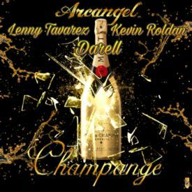 Champagne (Official Remix) Extendend Version