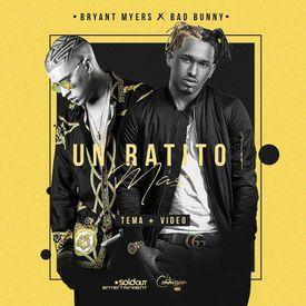 Un Ratito Más (Prod. By Mambo Kingz, Montana The Producer & DJ Luian)