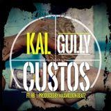 Kal Gully - Custos  Cover Art