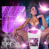Kal Gully - Never Been Screwed Up Cover Art