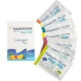 Kamagra Oral Jelly - Kamagra Oral Jelly Cover Art