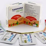Kamagra Oral Jelly - Force online Cover Art