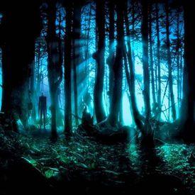 Nightstep - Slenderman