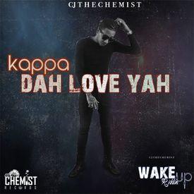 Dah Love Yah