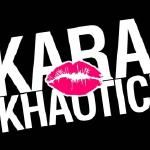 Kara Khaotic™ - Get Out Yo Feelings Cover Art
