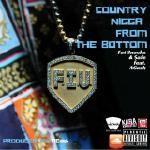 Kara Khaotic™ - Country N*#ga From The Bottom Cover Art