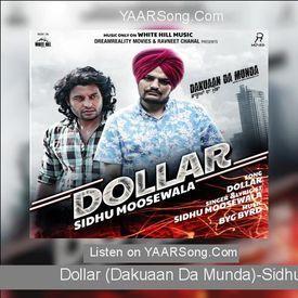 Dollar (Dakuaan Da Munda)
