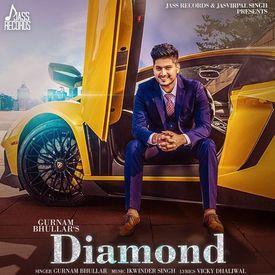 Diamond (DJJOhAL.Com)