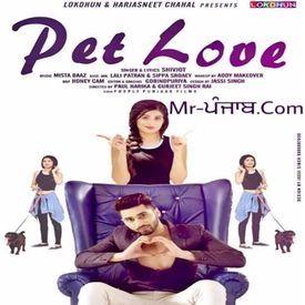 Pet Love (Mr-Punjab.Com)