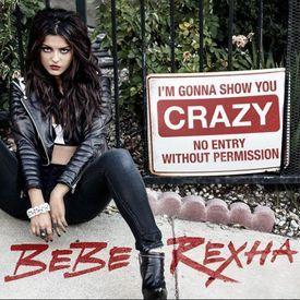 Im Gonna Show You Crazy