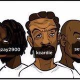 kardie - 2900 X Yung Zay2900 X Kcardie X $et Cover Art