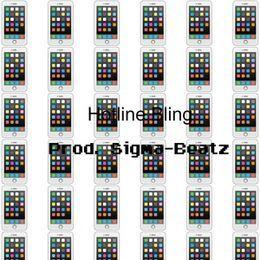 kardie - Hotline Bling Cover Art