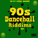 90s Dancehall Riddims 1995 Pt. 2