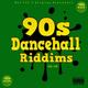 90s Dancehall Riddims ( 1996-1997 ) Pt 1