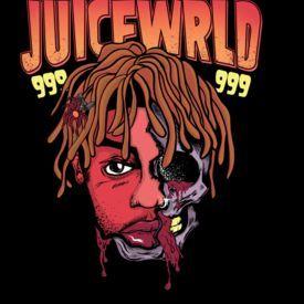 Juice wrld a playlist by les   Stream New Music on Audiomack