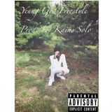 Karl Fly - Yeung God Freestyle prod. by Kaine Solo Cover Art