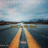 Karlie Boy - Karlie Boy-Back On The Road(Prod By Kush) Cover Art